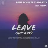 jony rockstar & jules brooks - leave remix