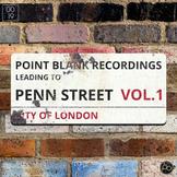 Point Blank Rec. Penn Street Vol 1