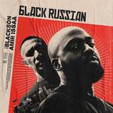 balckson & amir - black russian