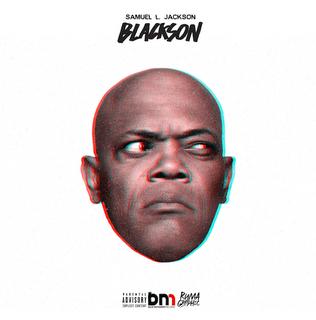 blackson - samuel l blackson (BM Records)