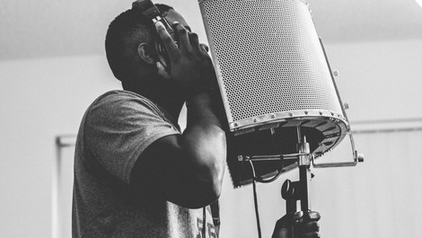 VOICE: RECORDING AND MIXING ADVICE