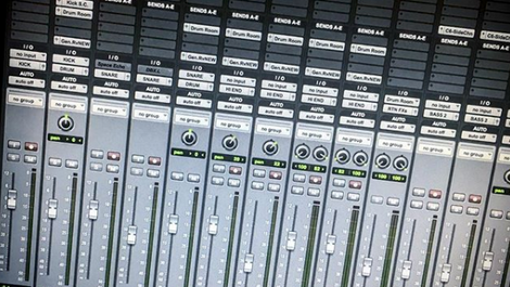 HOW TO EXPORT YOUR MIX TO BE MASTERED