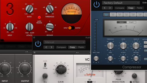 COMPRESSION: 4 TOP TIPS