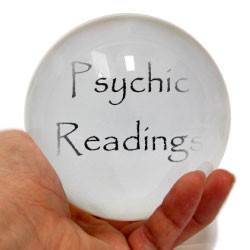What's It Really Like To Be Psychic?
