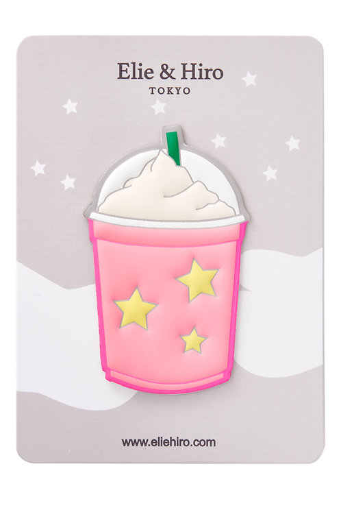 Star Milkshake