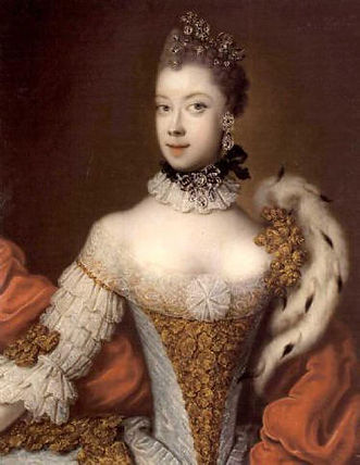 Who is Queen-Charlotte really?