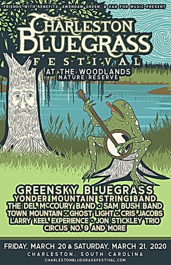 Charleston-Bluegrass-Festival-2020-Lineu