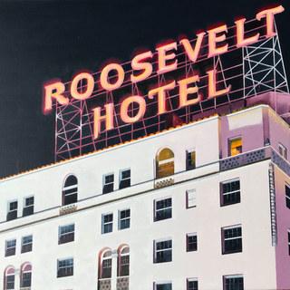 Roosevelt Hotel, 2020