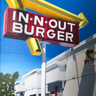 In-n-Out Burger, 2020