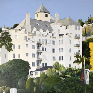 Chateau Marmont No. 10, 2020