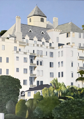 Chateau Marmont No. 10, 2020