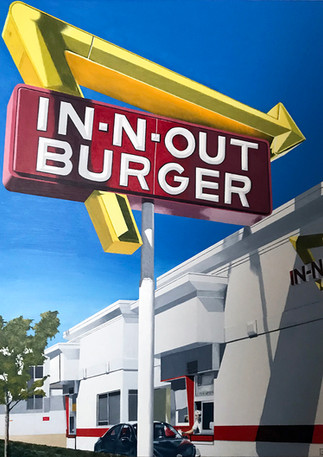 In-N-Out, 2020
