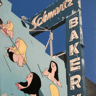 Schwartz Bakery, 2020