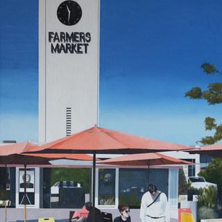 Farmer's Market, 2019