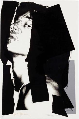 Mick Jagger, FS144