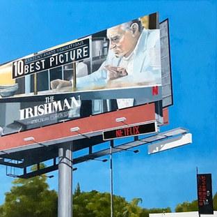 The Irishman, 2020