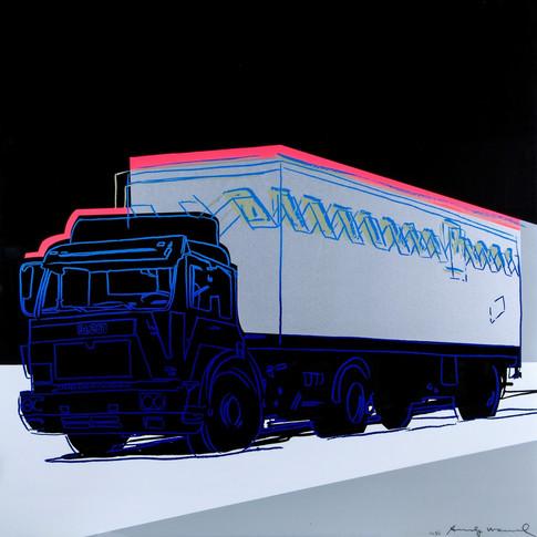 Truck FS 370