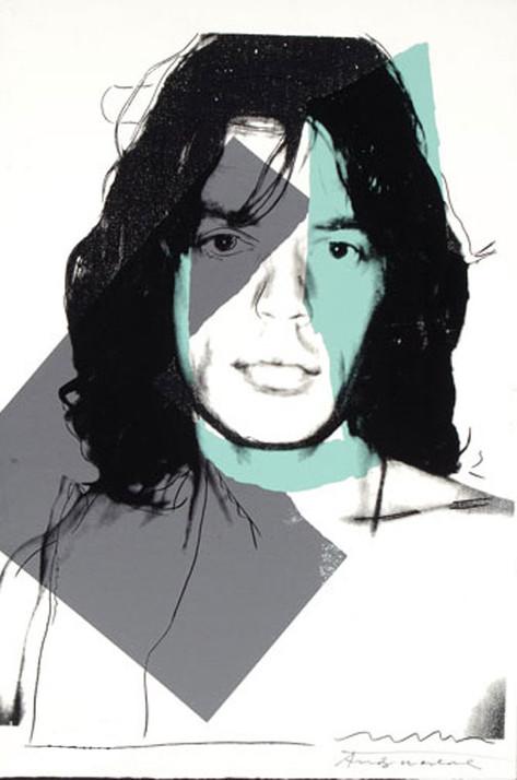Mick Jagger, FS138