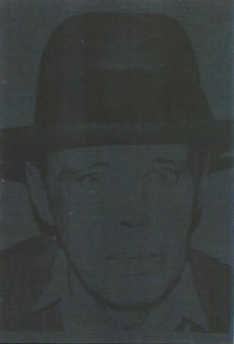 Joseph Beuys FS 246