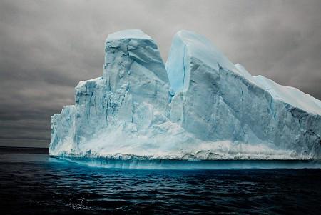 Antarctic Sound I