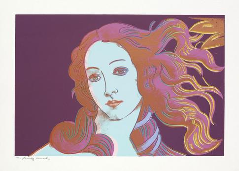 Birth of Venus FS 317