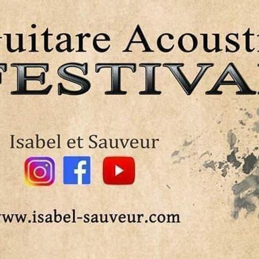 Festival Guitare Acoustic