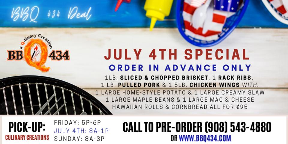 BBQ 434 Hillsborough, july 4th Deal.png