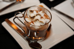 Greek, Hot Chocolate, full