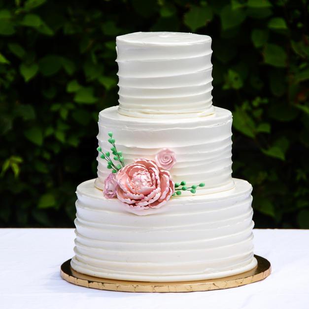 The Hudson Cake