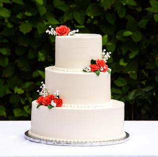 The Mercer Cake