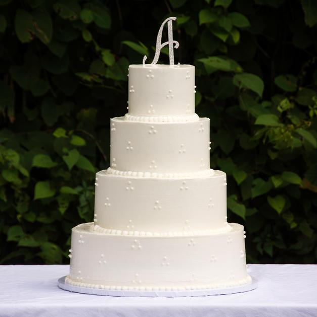 The Morris Cake