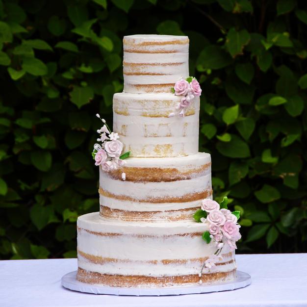 The Somerset Cake