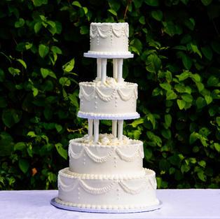 The Warren Cake