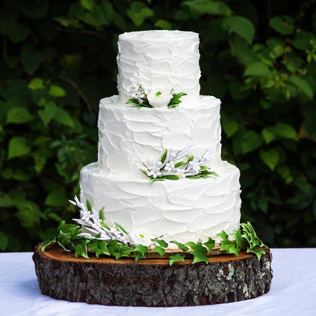 The Hunterdon Cake