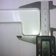 Соединитель подоконника, L 600 мм
