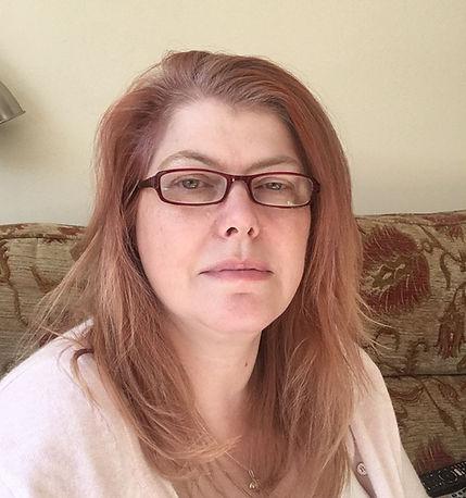 Liz Baker - founde