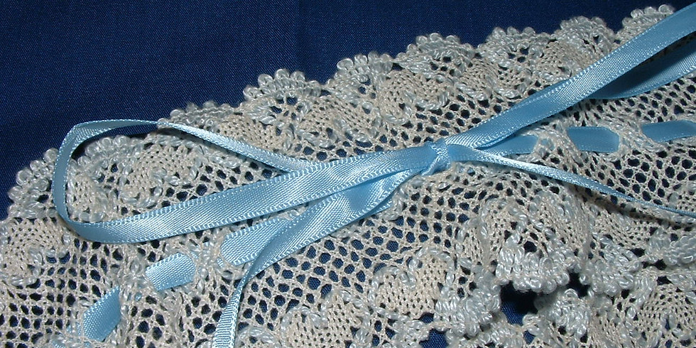 Lace at the Manse 12-Oct-19