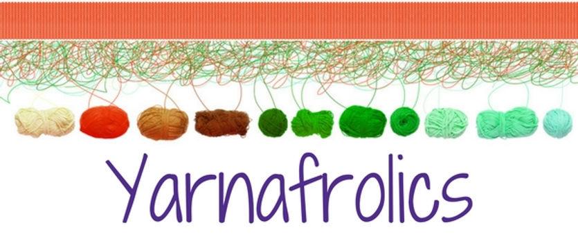 Yarnafrolics