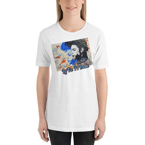 T-shirt  Love Prince