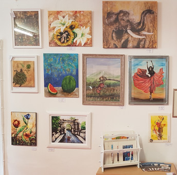 Why We Need Art - Gallery in Carlow July 2018