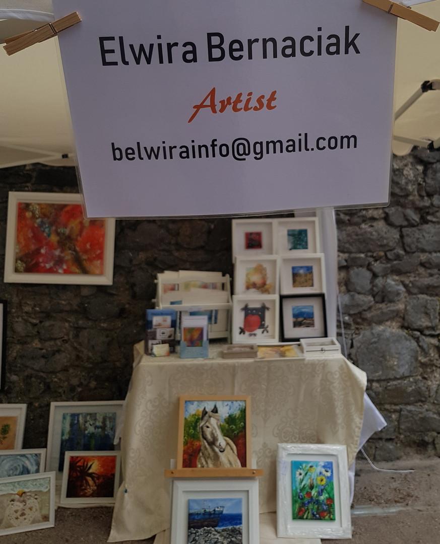 Kilkenny Art Festival