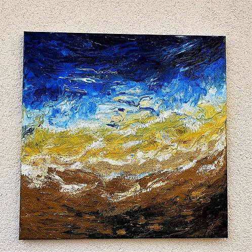 Golden  wind