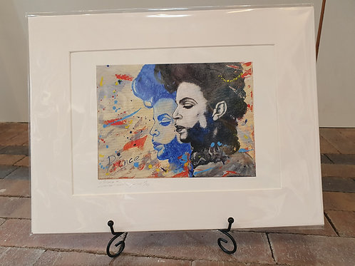 Prince - print A4