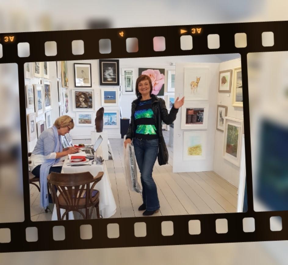 Gallery Intermarium Dublin