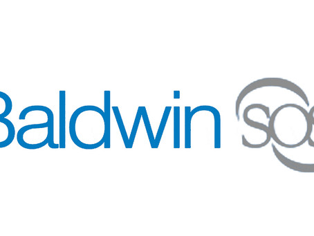 BALDWIN LAUNCHES BaldwinSOS™ PROGRAM WITH SAFETY OPERATING SYSTEMS (SOS)