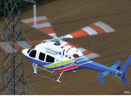 IHST Identifies 'Recommended Reading' For Helicopter Pilots