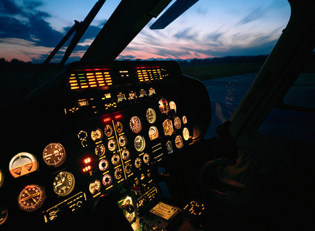 The Critical Nature of Data Sharing to Aviation Safety