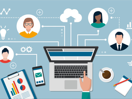 Virtual Leadership: 5 Tips to Leading Remotely
