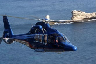 The Advantages of a Business Helicopter