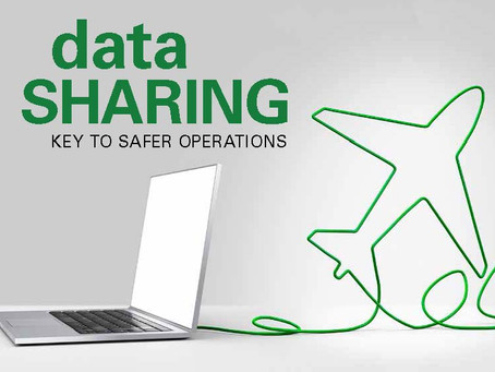 Data Sharing: Key to Safer Operations